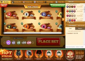 derby jackpot 4