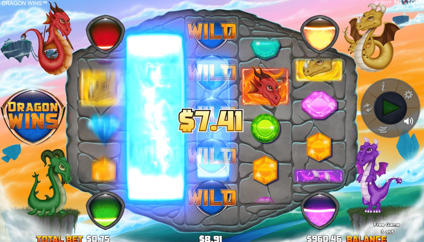Hard Rock Casino slots 2