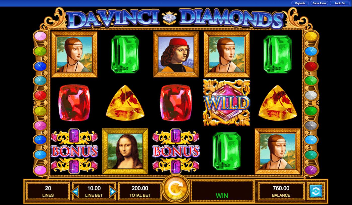 Hard Rock Casino slots 3