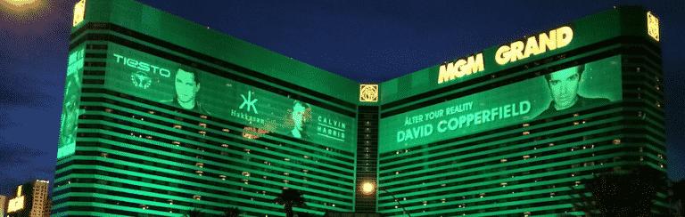 MGM Lands Major International Partner for US Sports Betting in $200 Million Deal