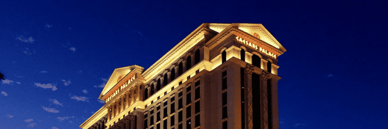 DraftKings and Caesars Entertainment Reach Multiyear Sports Betting Deal
