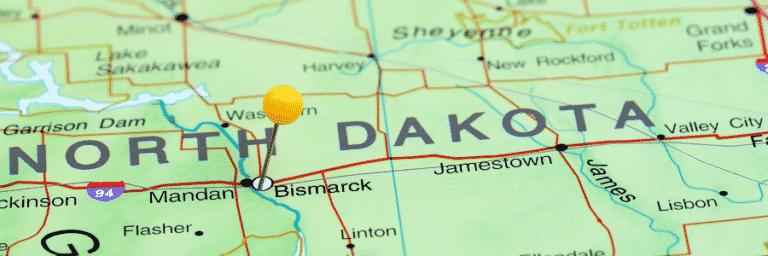 North Dakota Sports Betting Closer than Ever to Reality