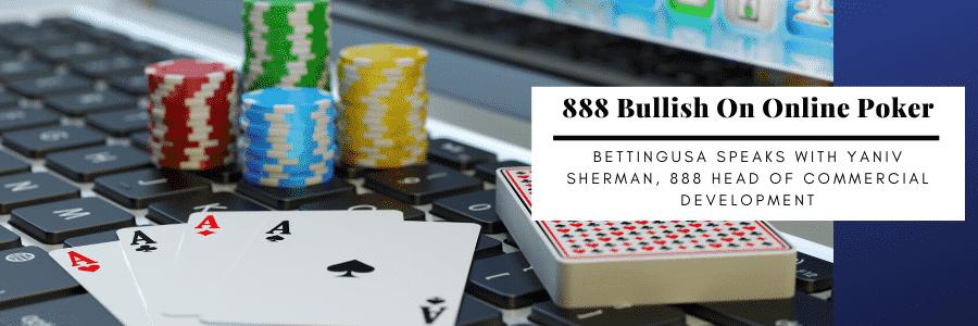 888 US online poker