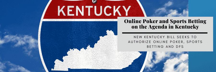 Kentucky sports betting online poker