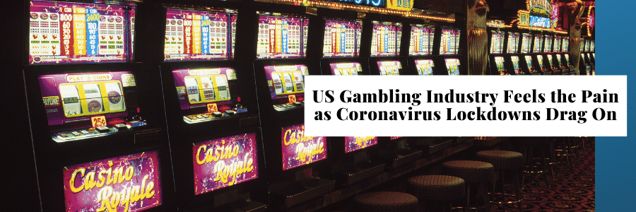 casinos coronavirus financial pain